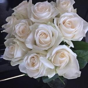自分で買ったお花を長く楽しむために!