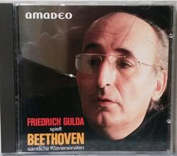 ベートーヴェンのとっておき 青春のピアノ・ソナタ グルダの名演で
