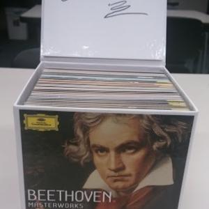 ベートーヴェンのとっておき 全集