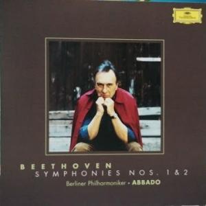 ベートーヴェンのとっておき アバドの交響曲第1番&2番