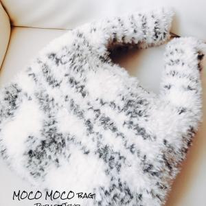 [新作]MOCO MOCO bag