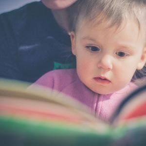 【おすすめ英語絵本】豊かな音と絵に触れたい0〜3歳の頃に読んだ絵本