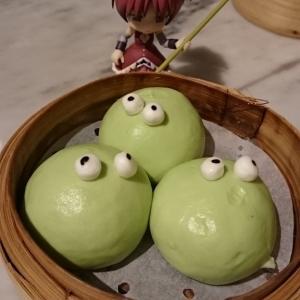香港で「YUM CHA」食うかい?