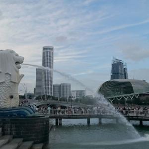 宇宙(そら)よりも遠い場所 シンガポール回