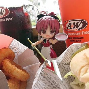 沖縄でエンダー食うかい?