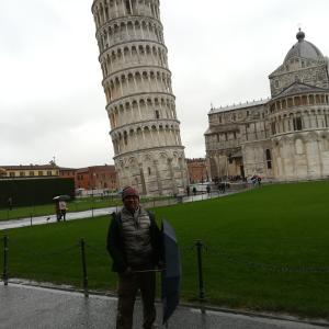 ピサとフィレンツェ