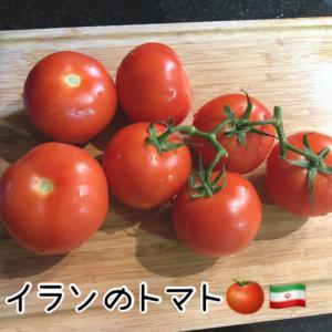 イランの野菜【カタール】