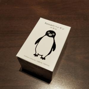 ♥Suicaペンギン♥素敵おやつ