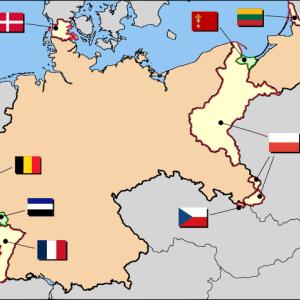 第490回 第一次世界大戦後のドイツはどのようにして「右傾化」したか
