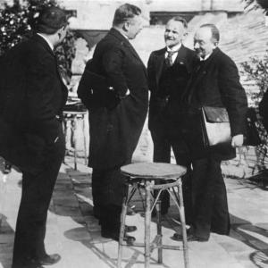 第505回 ヴェルサイユ条約後の独ソ密約とミュンヘン一揆勃発までの経緯