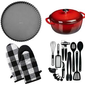 本日のみ 45% OFF Cookware & Kitchen Tools!