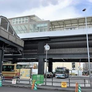 神奈中バスGW10日間フリーパスの旅 8-2(金沢八景)