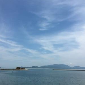初夏の瀬戸内・岡高エリア 3-2(直島、岡山)last