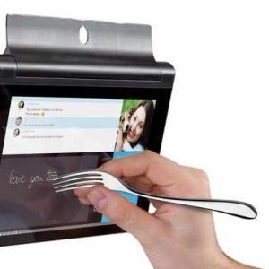 AnyPenのYoga Tablet 2でお絵かきはできるのか?