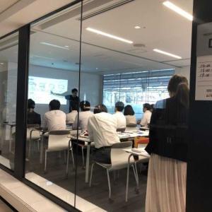 freee株式会社様とのセミナー開催 in大阪