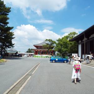 旅の思い出・・・興福寺