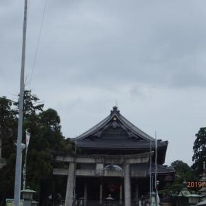 2019年 豊川稲荷