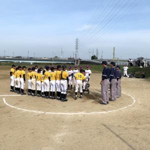 第19回富田林ロータリークラブ旗争奪少年軟式野球 19日目
