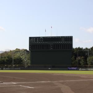 第19回富田林ロータリークラブ旗争奪少年軟式野球 22日目 決勝戦