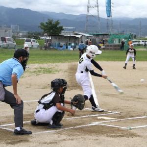 2020年富田林少年軟式野球連盟秋季大会 & 富田林市民大会 一回戦