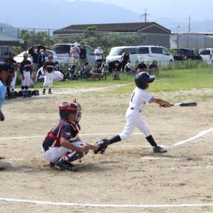 2020年富田林少年軟式野球連盟秋季大会 第二日目