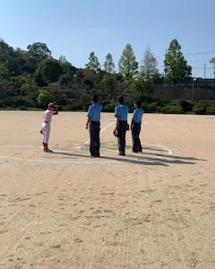 第20回 富田林ロータリー旗争奪少年野球大会  第6日目