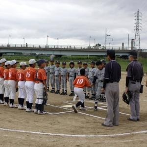2019年 第67回 富田林市民大会 Bクラス一回戦