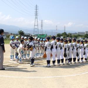 67回 富田林市民大会 AおよびBクラス決勝戦