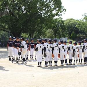 令和元年 富田林少年野球連盟 Aクラス秋季大会 および学童二部(Cクラス)決勝戦
