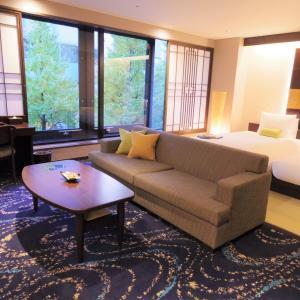 1晩に9組のみ 都会に佇むラグジュアリー旅館「ホテル龍名館お茶の水本店」