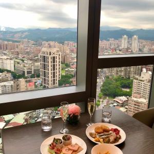久々のホテルステイ 台湾の国内旅行ブーム