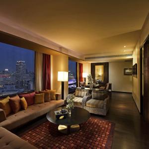 VIEホテル バンコク Mギャラリー デラックススイート宿泊記