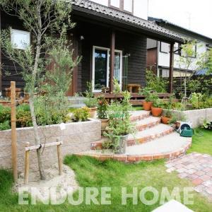ガーデン計画