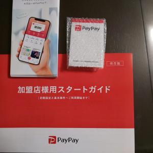 ビリーブカラーオフィスでは  Paypayでのお取引が可能に