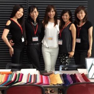 Y Style New York & Tokyo イメージコンサルタント養成講座20日からです!