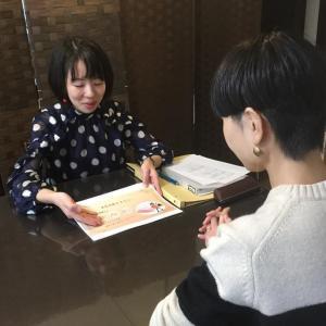 ビリーブカラーオフィスの骨格診断養成講座はこんな感じ!!