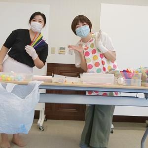 浦和美園校7月よりようやく開講!子どもたちの笑顔にほっとしました!