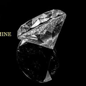 心にあるダイヤモンドを感じてる?