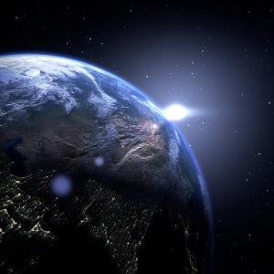4月5日(日)世界同時100万人瞑想に参加しよう!