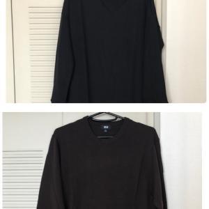 【ユニクロ購入品】冬服2着買いで、この冬の準備は完了しました!(2020年10月)