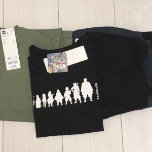 【節約】来シーズンの子供服をお安く買うならGUがおすすめ!