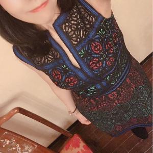 大人ファッション新時代のスタート。アラフィフ凪、これからは属性に左右されずに好きな服を着る。