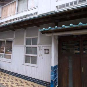 三重県・鈴鹿市白子本町 江島赤線(遊郭)跡