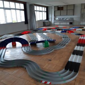 今日は組立家具の日&いつかの楯岡レース!