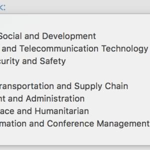 国際協力 働きたい会社・できる仕事・やりたい仕事