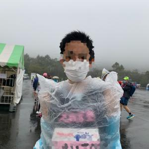 【レポ】第9回榛名湖マラソン①