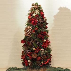 クリスマスツリー作り ワークショップ