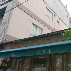 元町洋食屋ラミー