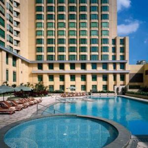マニラ人気ホテル、日本人好みのパンパシ、パールガーデン割引料金