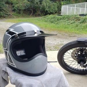 TT&Co トッーカッターヘルメット